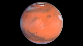 Scientists detect water vapor in unlikely location on Mars, hinting at potentially abundant, life-filled past