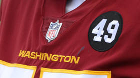 NFL's Washington Football Team reach settlement with former cheerleaders in 'lewd video' scandal