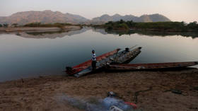 Mekong River drops to 'worrying' levels amid calls for more Chinese dam data as river relied on by 60mn people turns blue-green