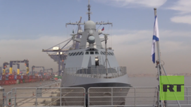 Naval exercise starts off Karachi at the AMAN-2021 multinational drills, attended by Russia & several NATO countries (VIDEO)