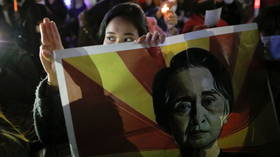 US cancels $42 million in Myanmar aid over military coup... then redirects it to nation's 'civil society'