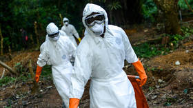 WHO 'ramping up readiness' for new Ebola outbreak dubbed 'EPIDEMIC' in Guinea