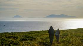 Russia & Japan could finally sign WWII peace deal as Tokyo says it is ready to continue negotiations over disputed Kuril Islands