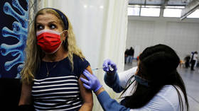 Unvaccinated citizens' names should be DISCLOSED, new proposal by Israeli PM suggests amid slowdown in immunization campaign