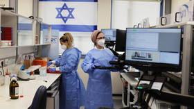 Israel announces Covid-19 lockdown easing for 'vaccine passport' holders