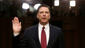 E-mail reveals ex-FBI chief Comey signed FISA warrant despite KNOWING he couldn't verify Steele Dossier on Trump/Russia