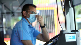 Masked drivers BANNED from wearing sunglasses & hats, Germany's Saxony state says