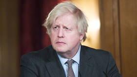 Boris Johnson 'concerned' after secret video recordings of Dubai Princess Latifa's 'hostage' situation aired