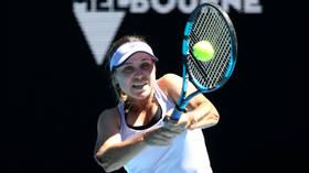 Fairytale run ends for Russian underdog Karatsev as Djokovic books spot in Australian Open final