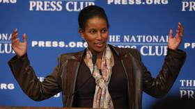 Ayaan Hirsi Ali's book 'Prey' is uncomfortable for a West that can't admit its issues with Islamic migration, but she isn't wrong