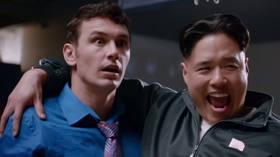 US charges 3 North Koreans with hack on Seth Rogen/James Franco movie and stealing $1.3 billion