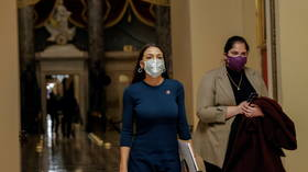 Texas disaster is what happens when you DON'T pursue a Green New Deal – AOC
