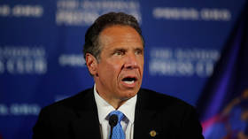 'You will be destroyed': NY's Cuomo threatens lawmaker over criticism of nursing home deaths, sends aide after harassment accuser