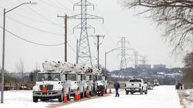 Texas winter storm highlights the importance of fossil fuels