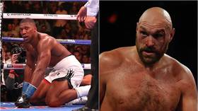 Tyson Fury reveals why he LICKED BLOOD from Wilder during rematch – and claims he's 'not optimistic' over Joshua showdown