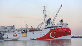 'Unnecessary': Greece protests Turkey's deployment of survey vessel in disputed waters