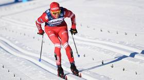 Russian skiers prohibited from using song 'Katyusha' instead of national anthem at FIS Nordic World Ski Championships