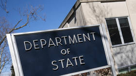 Asking Russia for Sputnik and getting ANAL SWABS in China: US diplomats vent over State Department's Covid-19 vaccine rollout