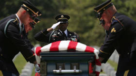 Left & right alike fume over Dems' bill to ban 'twice-impeached presidents' from burial at Arlington, any honoring of their names
