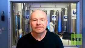 We should be able to choose when to die – cryonics advocate