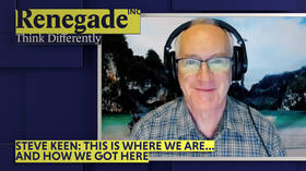 Steve Keen: This is where we are... And how we got here