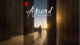 'Amend: The Fight for America', Netflix's new painfully woke docuseries, is only interested in indoctrinating, not educating