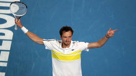 'His level is mind-boggling': Tennis world reacts to imperious Daniil Medvedev's Australian Open semifinal win