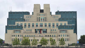 UK's MI6 chief apologises to LGBT+ spies whose dreams 'shattered' over view gay people more easily blackmailed
