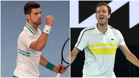 Irresistible force vs immovable object: What you need to know as Medvedev eyes history against Djokovic in Australian Open final