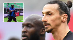 'Stay out of it… it doesn't look good': Zlatan BLASTS LeBron James for playing politics