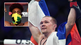 'It's not going to round five': UFC champ Petr Yan vows to finish Aljamain Sterling inside the distance as both amp up trash-talk