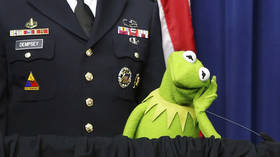 Kermit-ing an offense? Disney lets the woke mob pull the strings again by designating The Muppets unsuitable for children