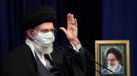 Iran will enrich uranium up to 60% if it wants to, Khamenei warns amid discontent over IAEA deal
