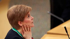 Sturgeon announces Scotland's roadmap out of Covid-19 lockdown, with hospitality set to return in late April