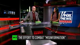 Congress vs. cable news & Biden Town Hall controversy