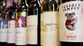 China turns away Australian wine amid escalating trade row