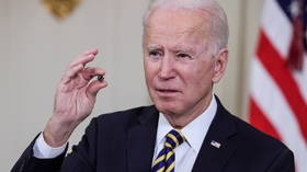 Crises go unresolved, but for Team Biden, virtue signaling is top priority as it WOKIFIES Washington's lexicon