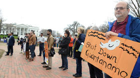 Will Guantanamo ever close or is America just waiting for the remaining 40 prisoners to die one by one?