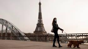 Deputy mayor wants Paris back under 3-week lockdown, despite opposition