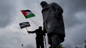 The fuss over Palestine at Bristol University just proves how bourgeois and out of touch academia is with real Britain