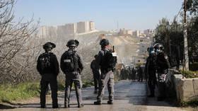 Arab man accused of passing Israeli missile defense information to Hamas