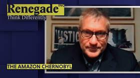 The Amazon Chernobyl