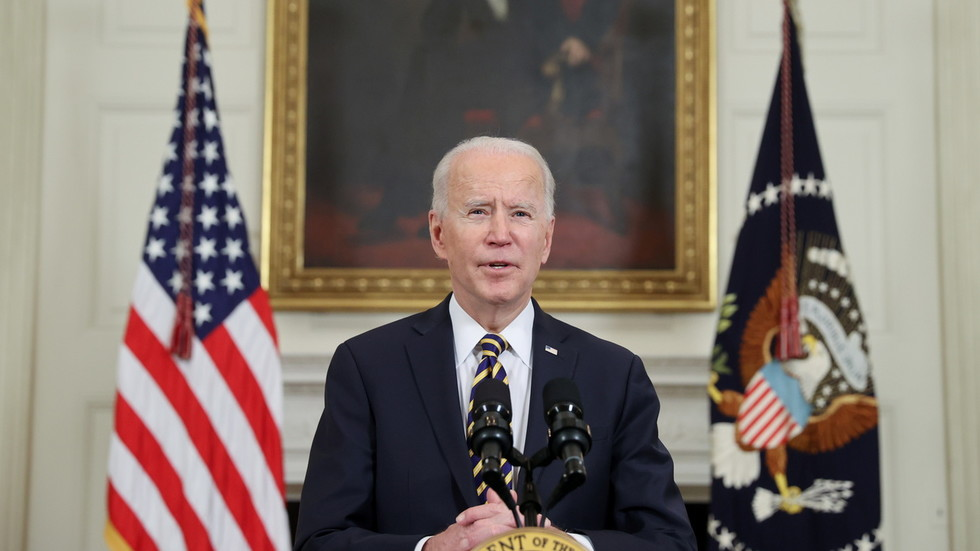 White House refuses to release 'virtual visit' logs, claims they are like phone records, as watchdogs urge transparency from Biden