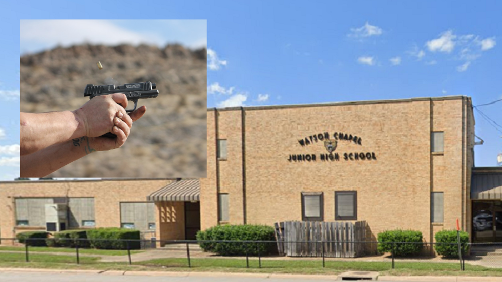 School shooting reported on FIRST DAY back in the classroom in Arkansas