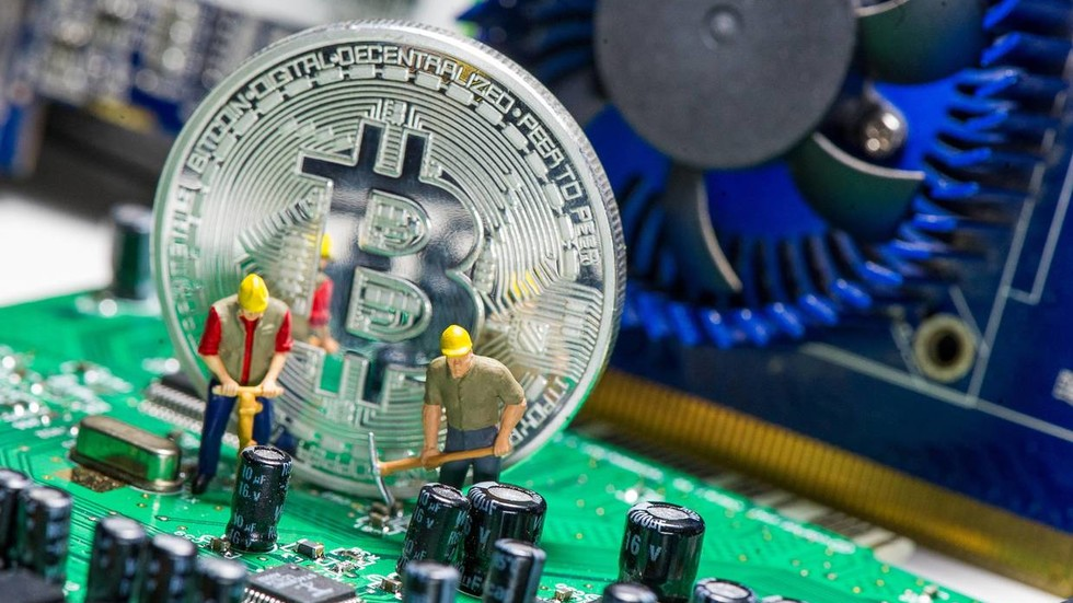 Bitcoin surges toward $50,000 amid China's latest crypto crackdown