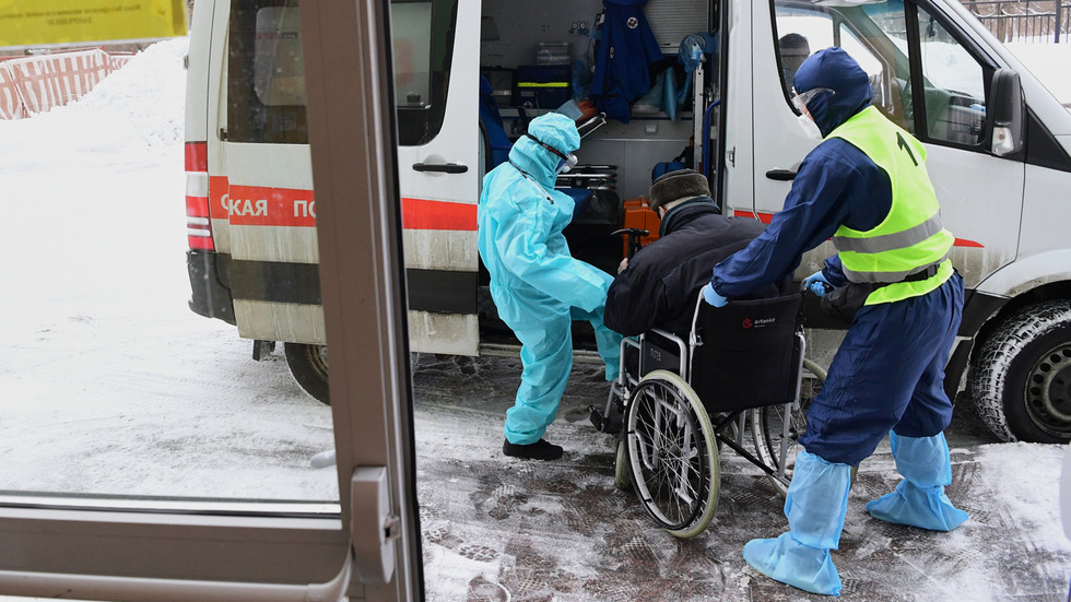 With Covid-19 case numbers tumbling & millions vaccinated, Russian Deputy PM Golikova predicts 'herd immunity' by end of summer