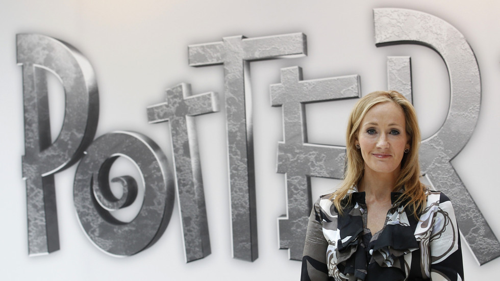 Harry Potter video game will allow transgender characters, but unsated critics want 'reparations' from 'transphobic' JK Rowling