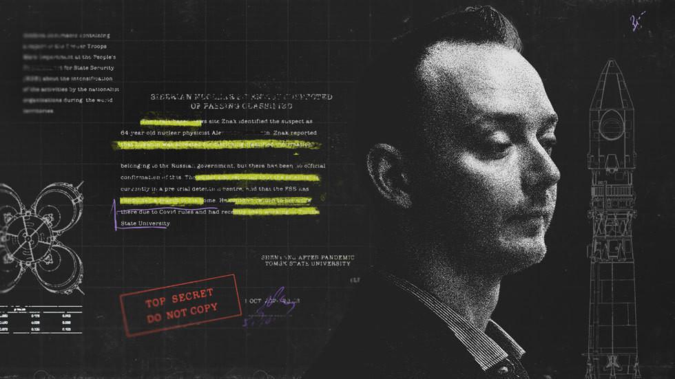 Space, spies & suicide: How Roscosmos adviser & ex-journo Ivan Safronov crash-landed at the centre of NATO-linked espionage drama