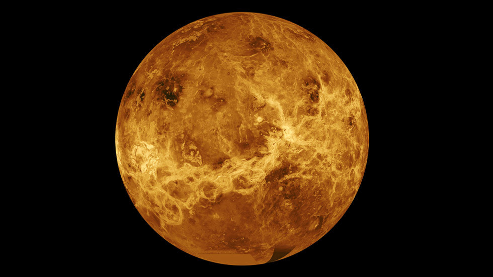 Russian space agency Roscosmos begins design of 'Venera-D' orbital station, set to be Moscow's 1st mission to Venus since USSR era -