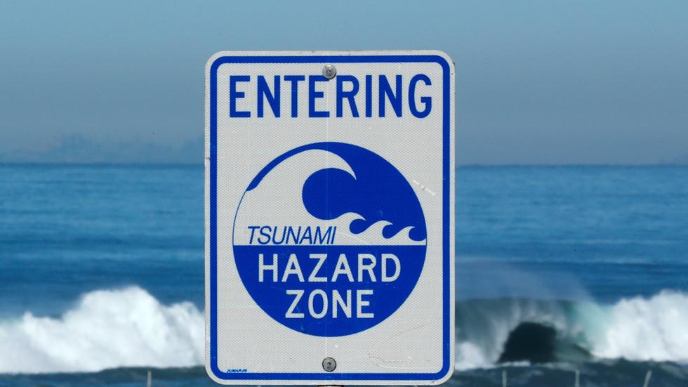 news tsunami for hawaii samoa lifted after